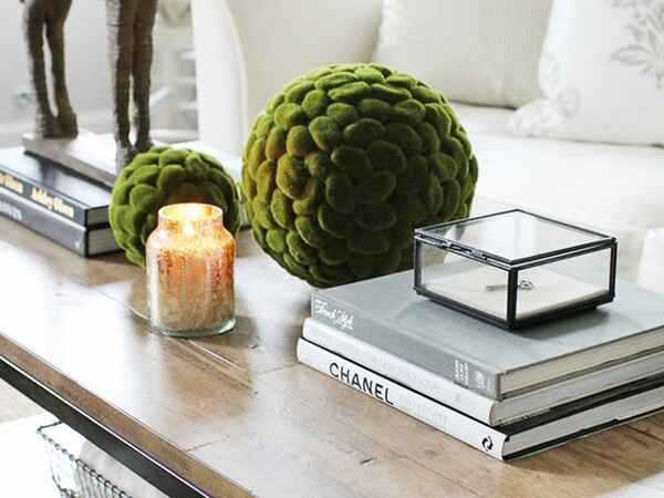 Style Your Coffee Table Like a Pro