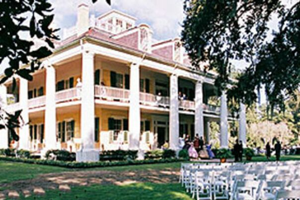 New Orleans Hotels and Lodging