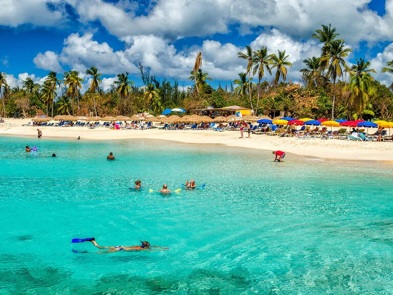 Caribbean Honeymoon Tips from Lonely Planet's 'The ...