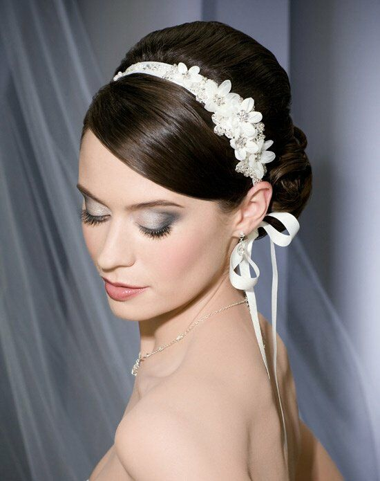 Bel Aire Bridal 6181 Wedding Accessory photo