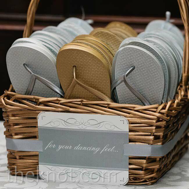 Flip Flop Wedding Favors-9010