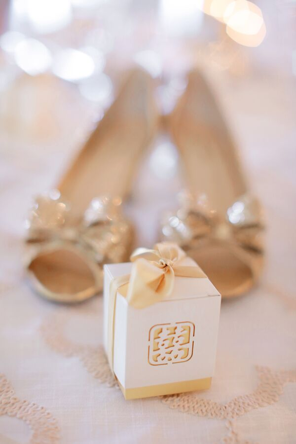 Chinese Wedding Gifts Favors