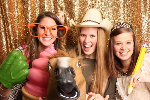 Photo Booth Rentals In Houston Tx The Knot