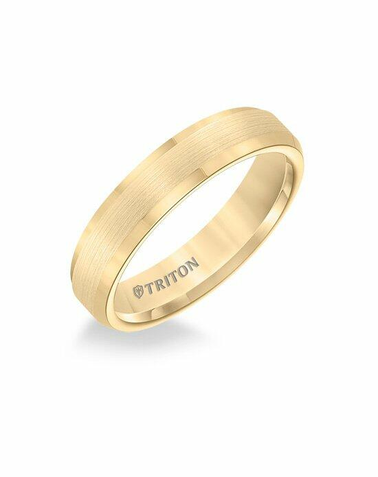 Triton 11-3617YC5-G Wedding Ring photo