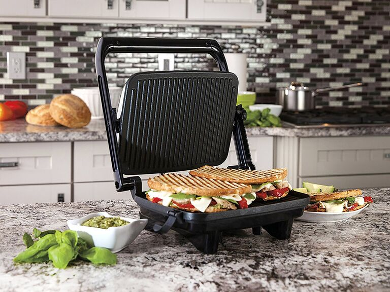 Hamilton Beach best panini press