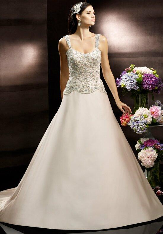 Moonlight Collection J6304 Wedding Dress photo