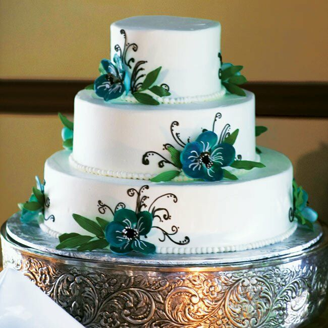 impressive wedding cake designs the cake 16393