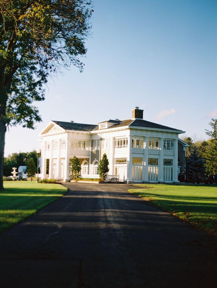 lehmann mansion wedding venue in chicago