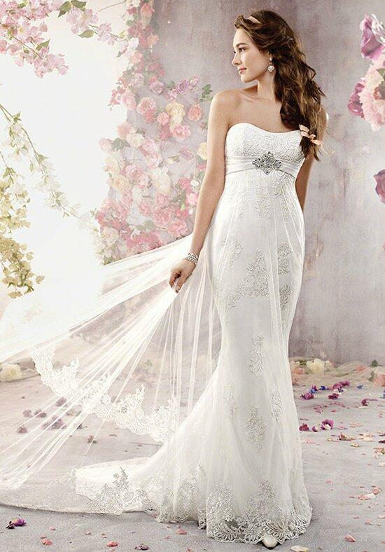 Alfred Angelo Signature 2378 Wedding Dress photo