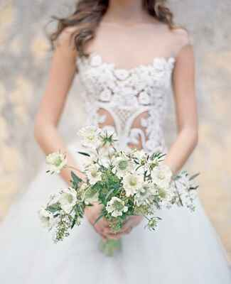 Photo: Elizabeth Messina // Featured: The Knot Blog