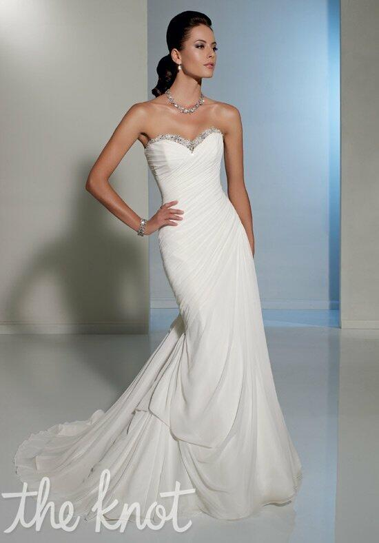 Sophia Tolli Y11225 Elena Wedding Dress photo