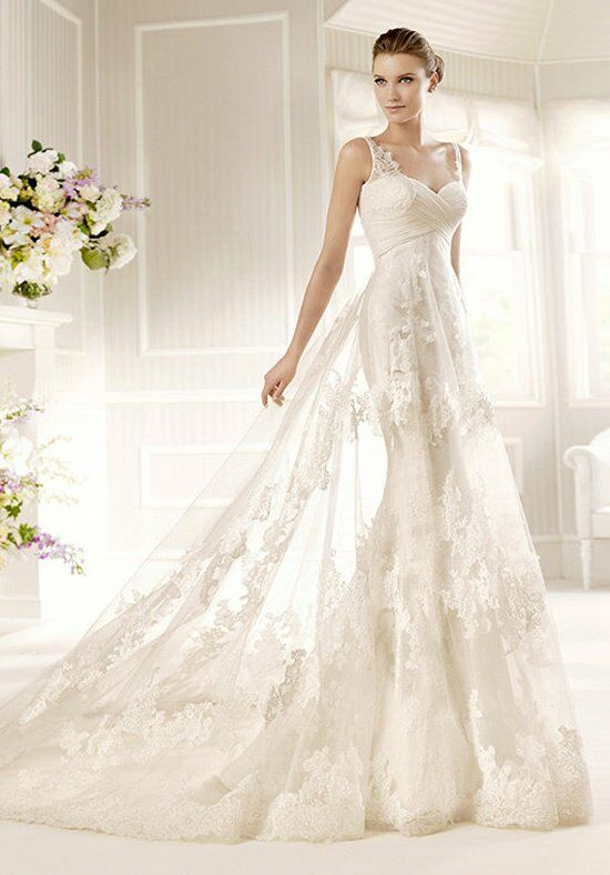 LA SPOSA Master Wedding Dress photo