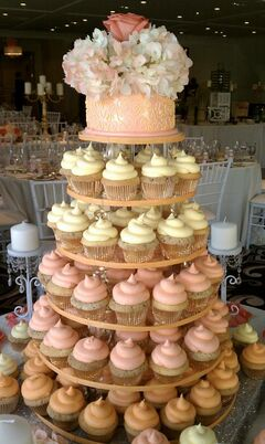 Wedding Cakes Desserts In Brooklyn Ny The Knot