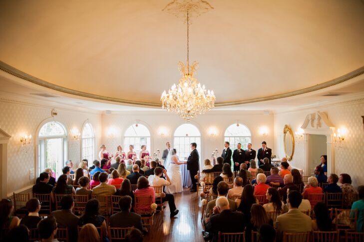 A simple intimate wedding at rockledge mansion in for A new image salon rockledge
