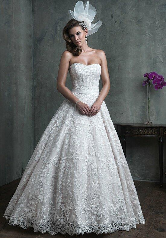 Allure Couture C308 Wedding Dress photo