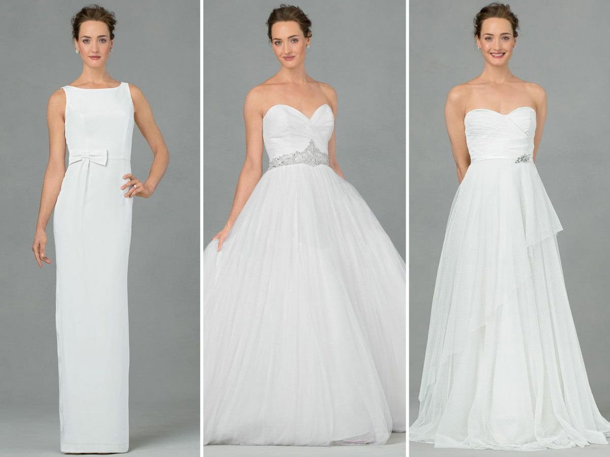 My Bridal Fashion Guide To Simple Wedding Dresses Nyc: Your Ultimate Guide To Wedding Dress Silhouettes