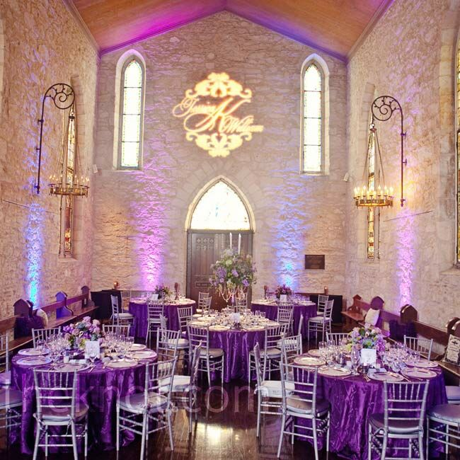 Rustic And Chic Venue