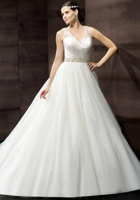 Moonlight Collection J6296 Wedding Dress photo