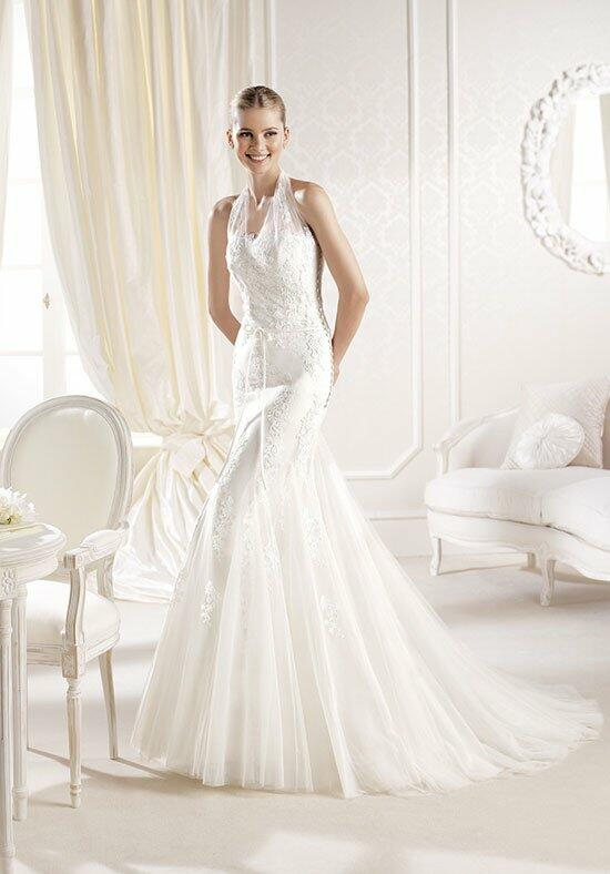 LA SPOSA Costura Collection - Idalie Wedding Dress photo