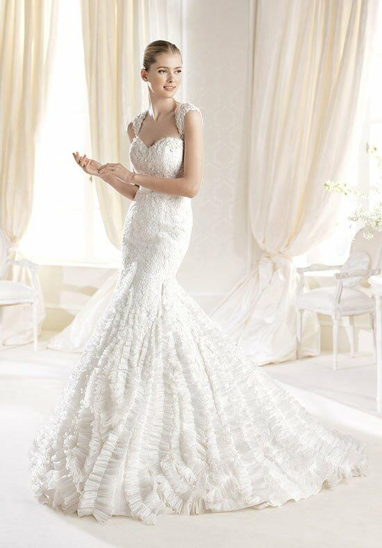 LA SPOSA Dreams Collection - Inga Wedding Dress photo