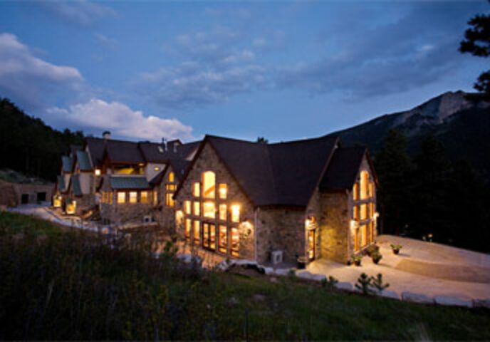 Best Bed And Breakfast In Estes Park Co