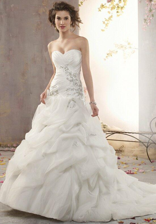 Alfred Angelo Signature 2373 Wedding Dress photo