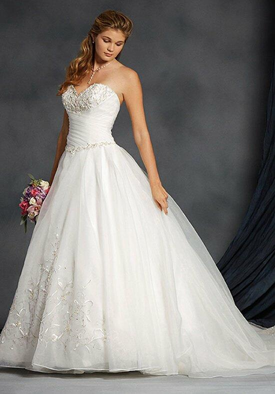 Alfred Angelo Signature 2539 Wedding Dress photo