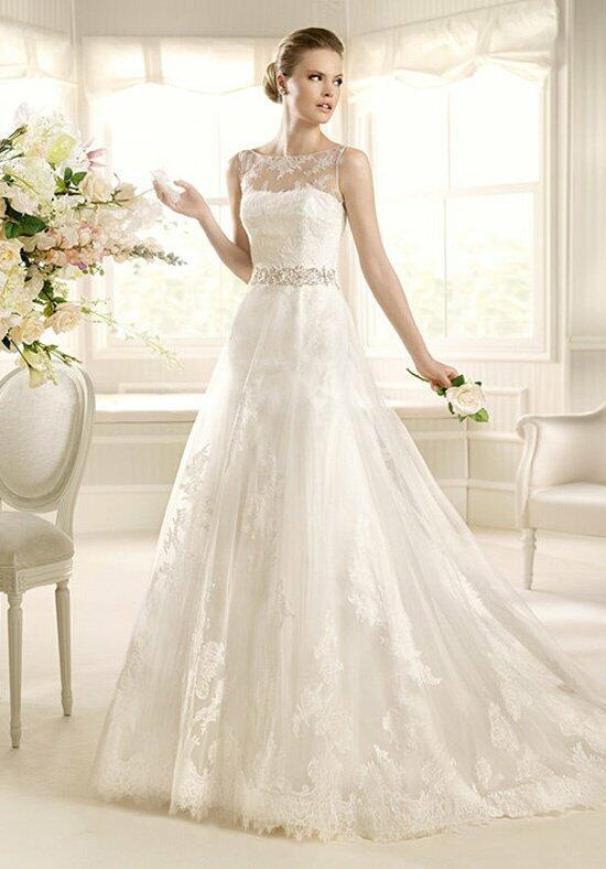 LA SPOSA Mecenas Wedding Dress photo