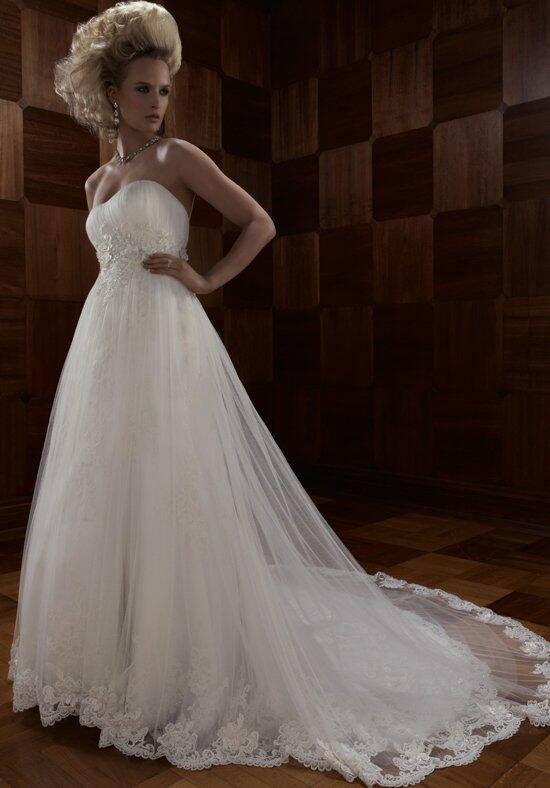 CB Couture B033 Wedding Dress photo