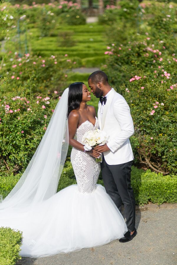 African-American Wedding Dresses
