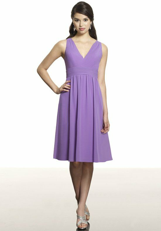 MOONLIGHT BRIDESMAIDS MT9306 Bridesmaid Dress photo