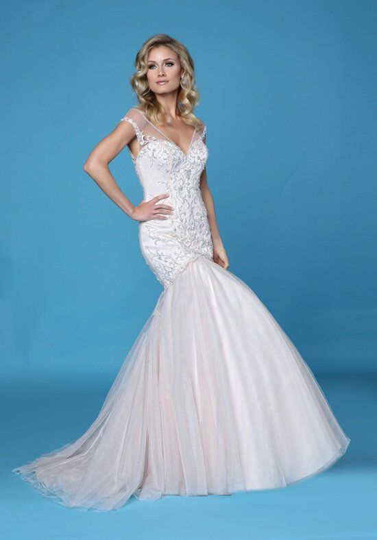 Impression Bridal 10268 Wedding Dress photo