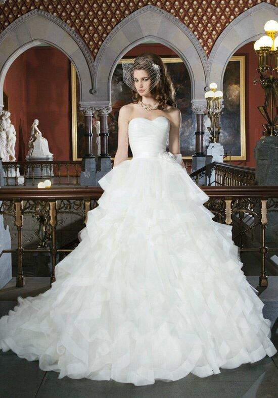 Justin Alexander 8709 Wedding Dress photo