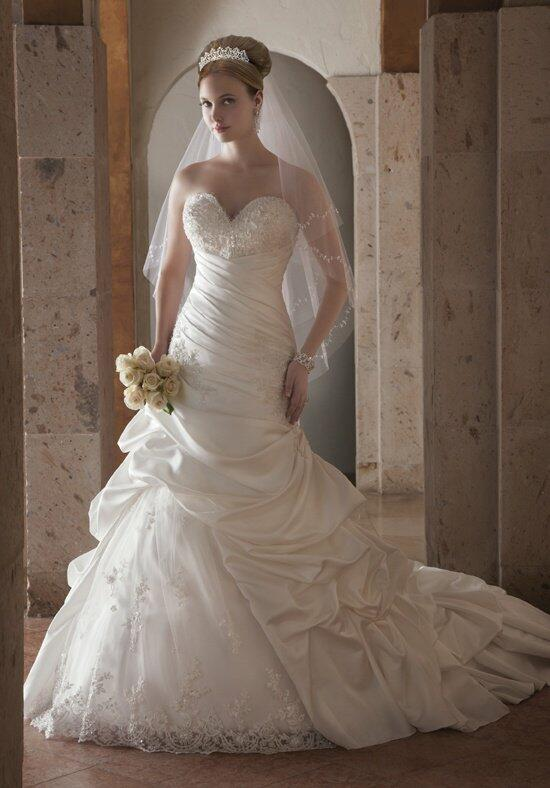 1 Wedding by Mary's Bridal 6103 Wedding Dress photo