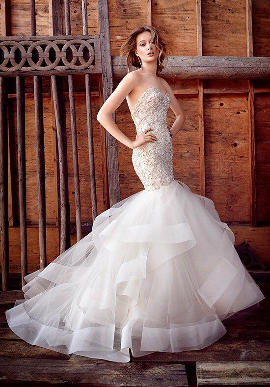 Lazaro wedding dresses prices discount wedding dresses for Vera wang wedding dresses prices list