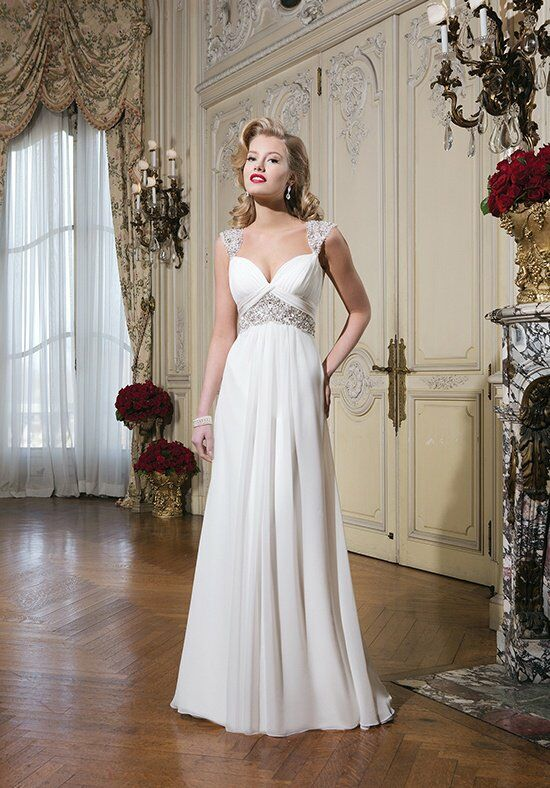 Fashion Bride Dresses