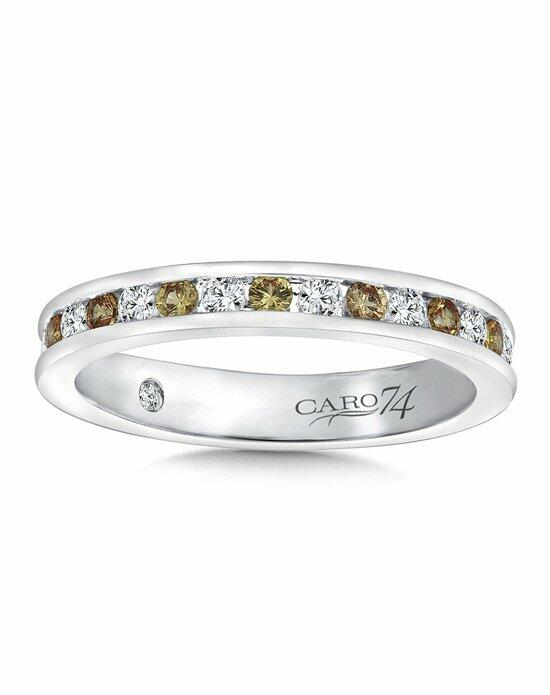 Caro 74 CR712BW-6.5 Wedding Ring photo