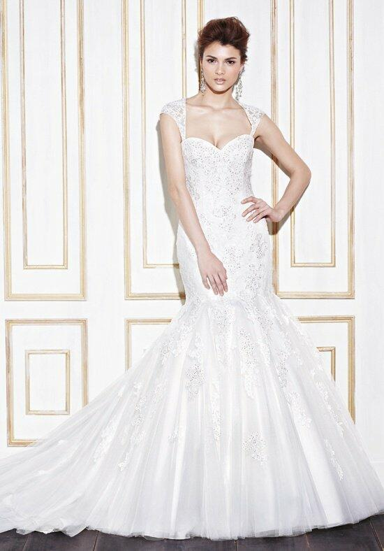 Blue by Enzoani Gambela Wedding Dress photo