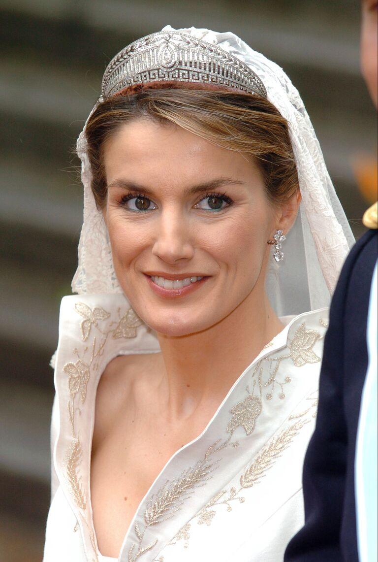 8 royal wedding tiaras that'll make you wish you were a princess