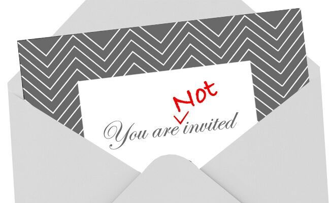 Etiquette For Wedding Gifts When Not Invited : the burning etiquette question on our wedding etiquette message board ...