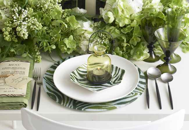 4 Wedding Style Tricks From Lyndsey Hamilton Events