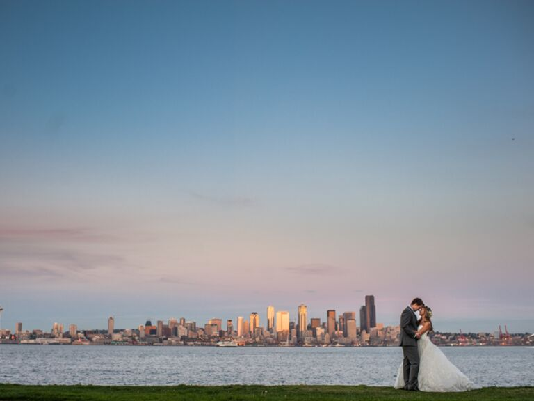 Wedding Planners in Seattle