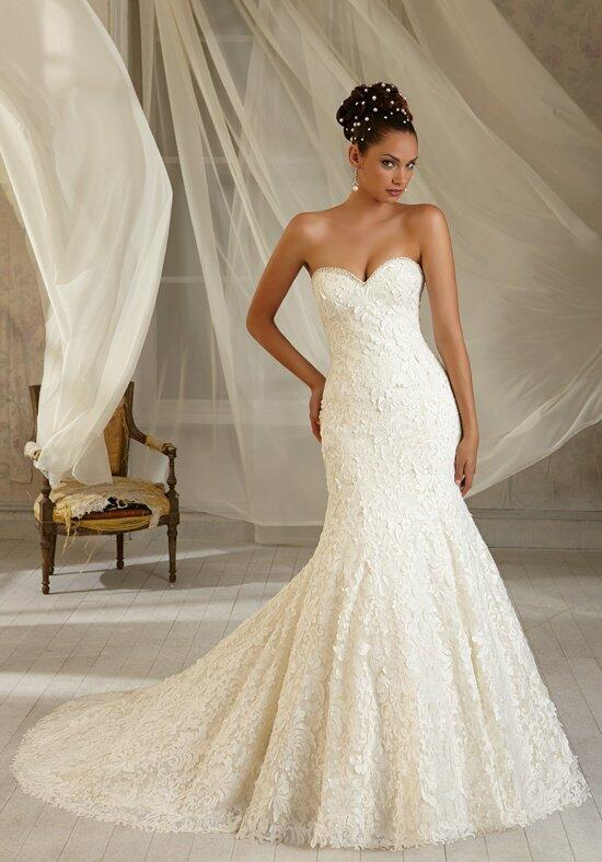 AF Couture: A Division of Mori Lee by Madeline Gardner 1281 Wedding Dress photo