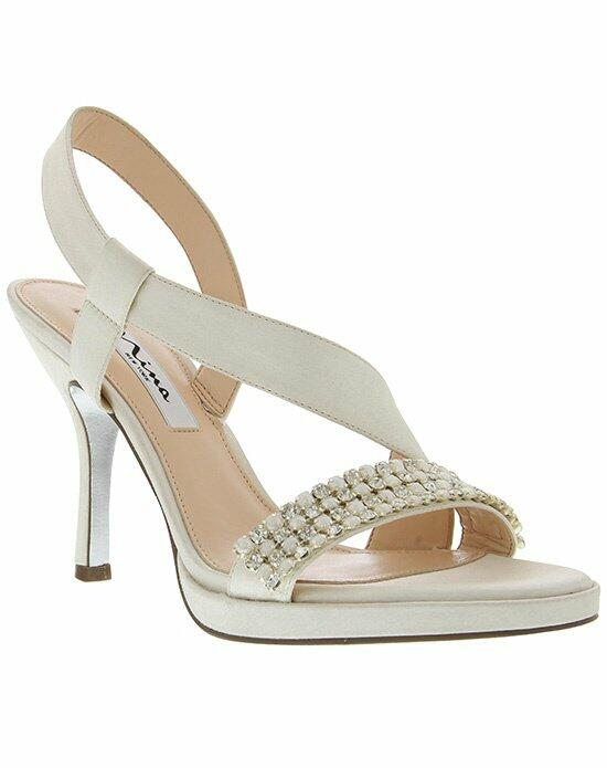 Nina Bridal Genny Wedding Shoes photo