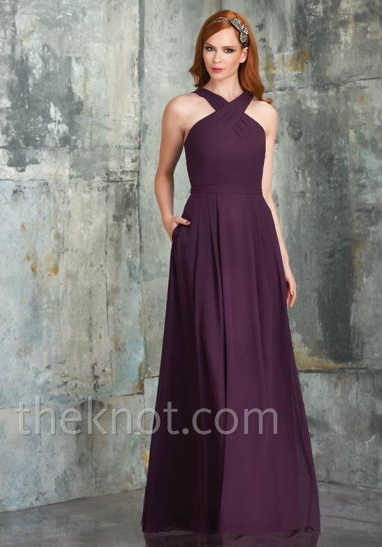 Bari Jay Bridesmaids 543 Bridesmaid Dress photo