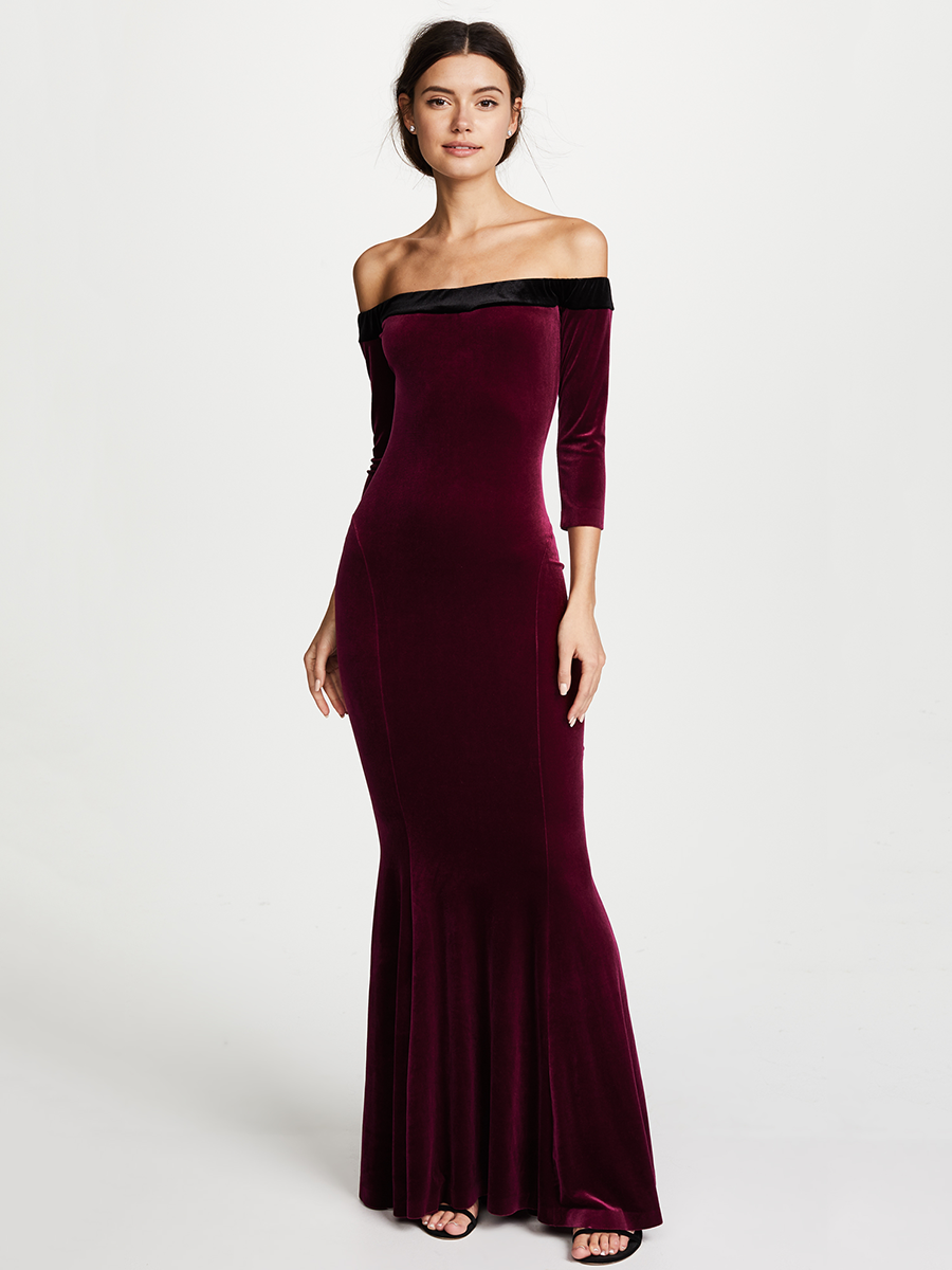 What To Wear To A Winter Wedding 60 Guest Dresses