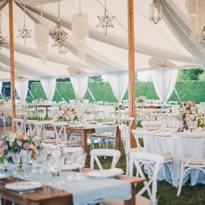 & Tented Weddings