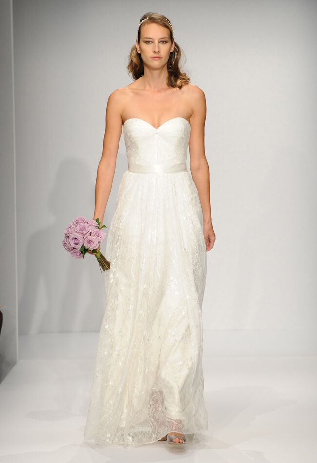 D I D Spring Wedding Dresses