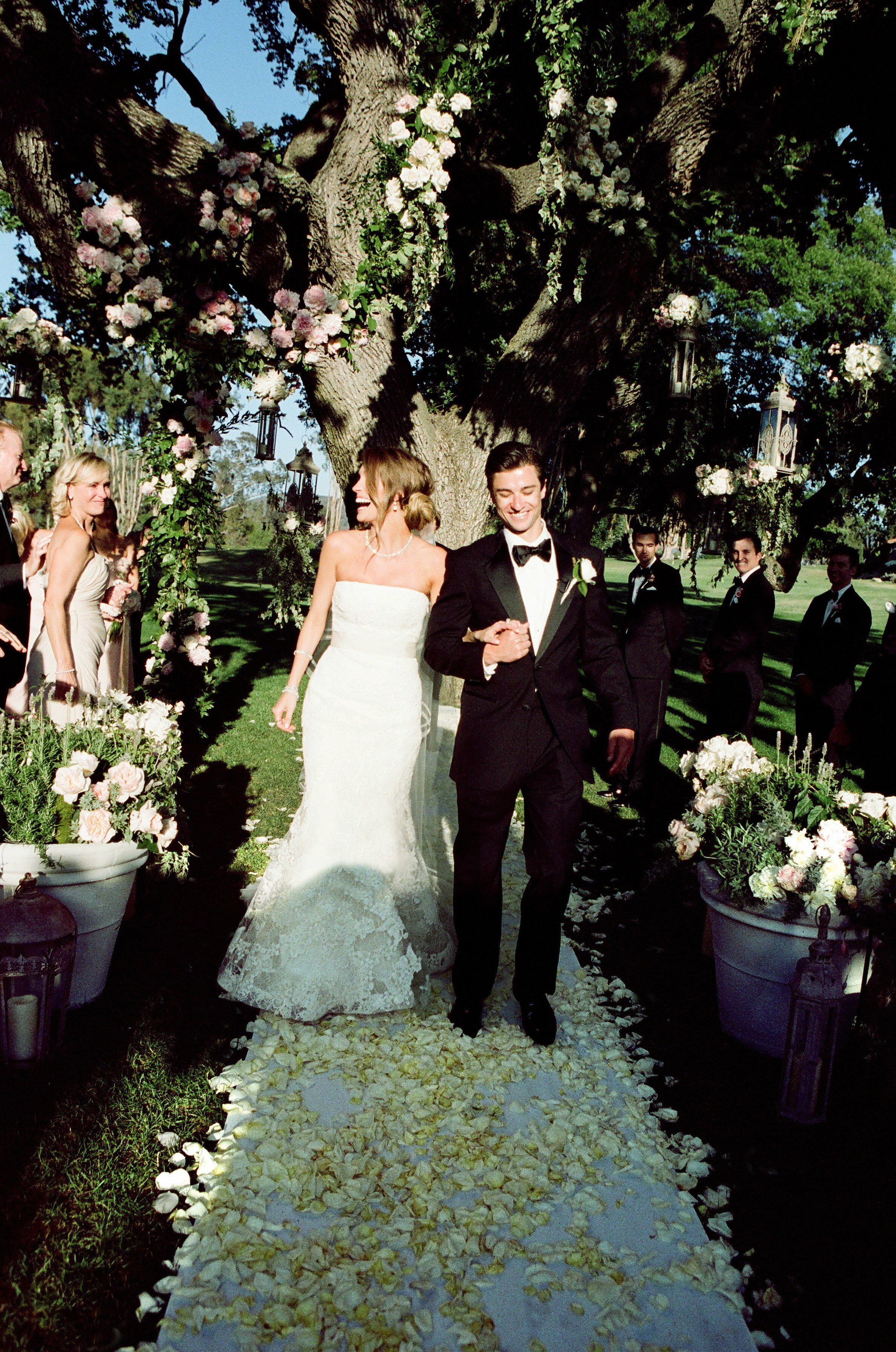 Ojai Valley Inn Rooms Suites: An Ojai Valley Inn And Spa Wedding In Ojai, California