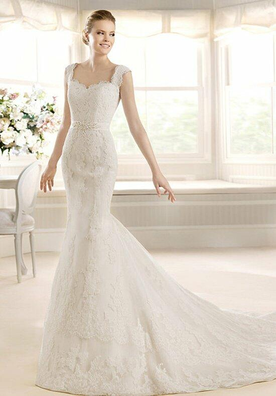 LA SPOSA Meca Wedding Dress photo